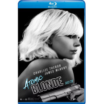 Atomic Blonde bd hd movie