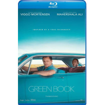 Green Book bd hd movie