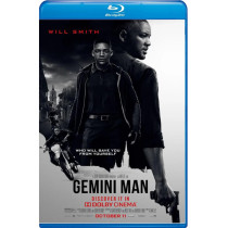 Gemini Man bd hd movie