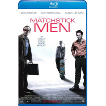 The Matchman bd hd movie