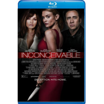 Inconceivable bd hd movie