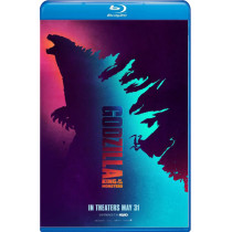 Godzilla King of the Monsters bd hd movie