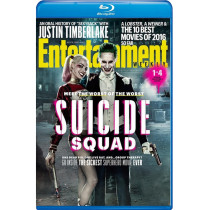 Suicide Squad bd hd movie