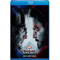Captain America3-Civil War bd hd movie