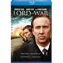 Lord of War bd hd movie