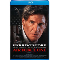 Air Force One bd hd movie