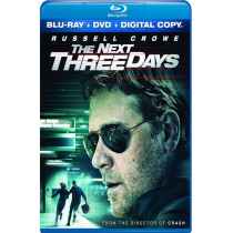 The Next Three Days bd hd movie