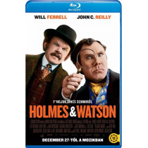 Holmes and Watson bd hd movie