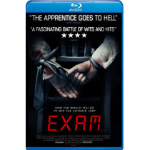 Exam bd hd movie