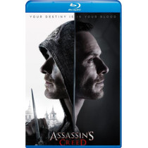 Assassins Creed bd hd movie