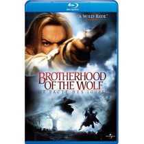 Brotherhood of the wolf bd hd movie