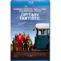 Captain Fantastic bd hd movie