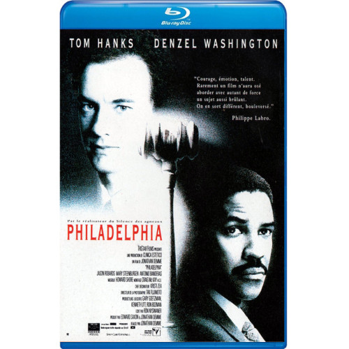 Philadelphia bd hd movie