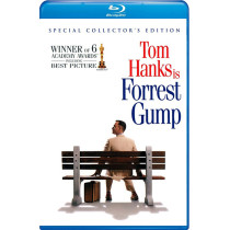 Forrest Gump bd hd movie