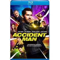 Accident Man bd hd movie