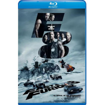 The Fate of the Furious bd hd movie