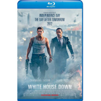 White House Down bd hd movie