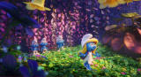 Smurfs The Lost Village bd hd movie