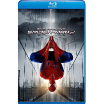 Spider-Man II bd hd movie