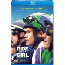 Ride Like A Girl bd hd movie