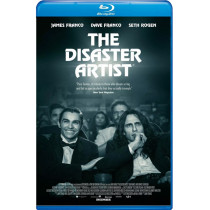 The Disaster Artist bd hd movie