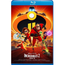 Incredibles 2 bd hd movie