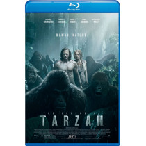 The Legend of Tarzan bd hd movie