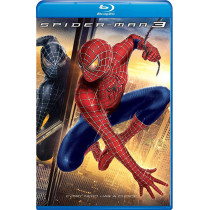 Spider-Man III bd hd movie