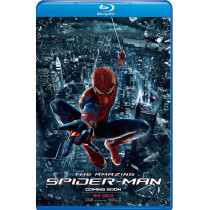 The Amazing Spider Man bd hd movie