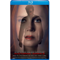 Nocturnal Animals bd hd movie