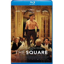 The Square bd hd movie