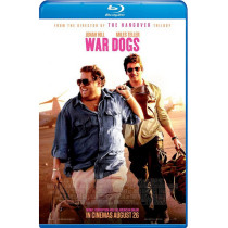 War Dogs bd hd movie