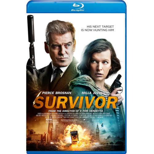 Survivor bd hd movie