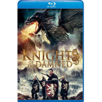 Knights of the Damned bd hd movie