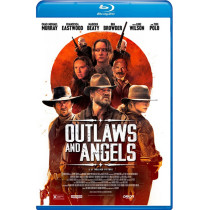 Outlaws and Angels bd hd movie