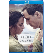 The Light Between Oceans bd hd movie