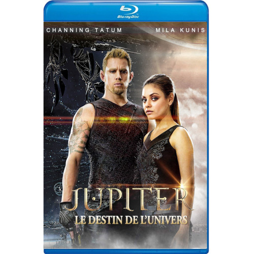 Jupiter Ascending bd hd movie