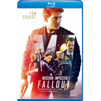 Mission Impossible Fall Out bd hd movie