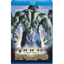 The Incredible Hulk bd hd movie