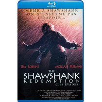 The Shawshank Redemption bd hd movie