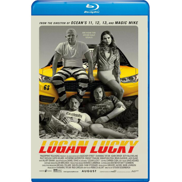 Logan Lucky bd hd movie