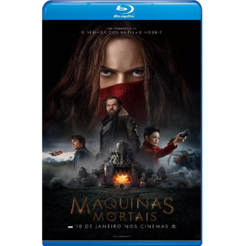 Mortal Engines bd hd movie