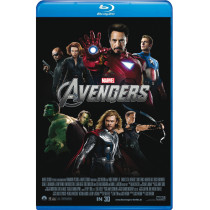 The Avengers bd hd movie