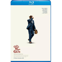 The Old Man and the Gun bd hd movie