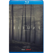 The Ritual bd hd movie