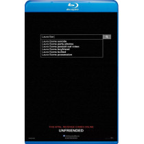 Unfriended bd hd movie