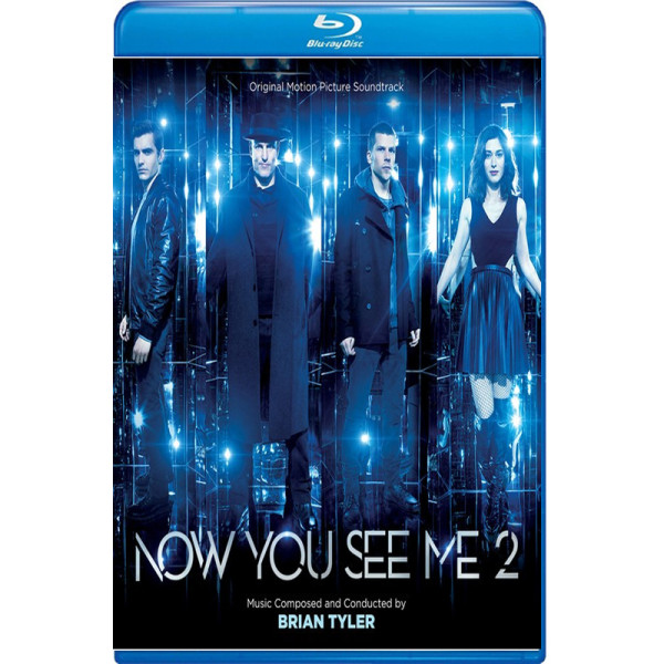 Now You See Me 2 bd hd movie