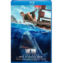 The Shallows bd hd movie