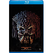 The Predator bd hd movie