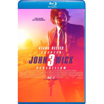John Wick Chapter 3 - Parabellum bd hd movie